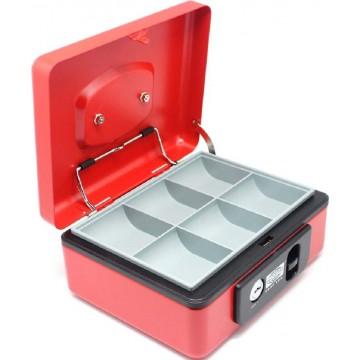 SR Cash Box (197 x 154 x 80mm) CB-2008N