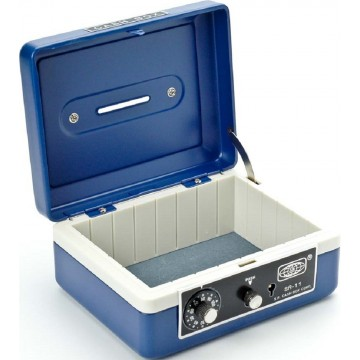 SR Cash Box (158 x 123 x 75mm) SR-11