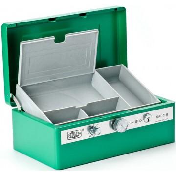 SR Cash Box (275 x 160 x 105mm) SR-35