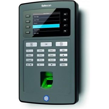 Safescan TA-8020 Finger Scan Time Attendance System