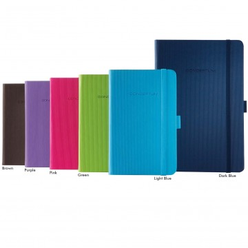 Sigel Conceptum Hardcover Notebook A6 Squared