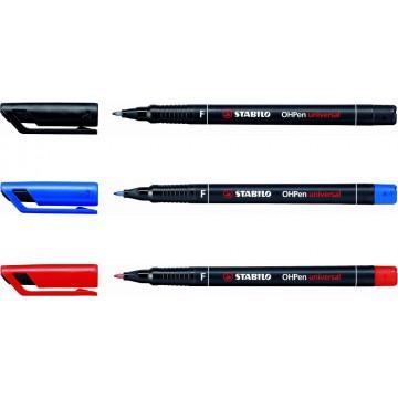 Stabilo OHPen Universal Marker Fine 0.7mm