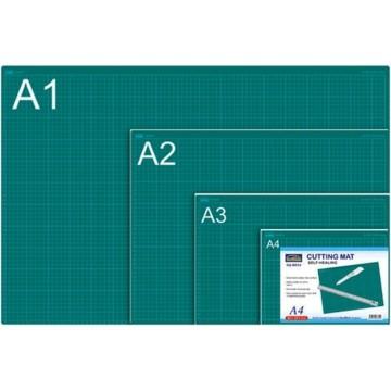 SureMark Cutting Mat (300 x 220 x 3mm) A4