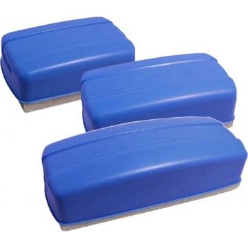 SureMark Magnetic Whiteboard Eraser (100 x 55 x 40mm) Medium