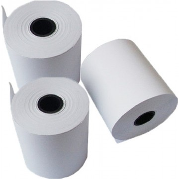 Thermal Paper Roll (57 x 70 x 12mm) 100'S