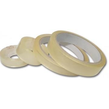 Transparent Tape (18mm x 25m)