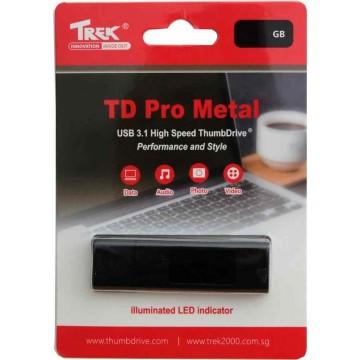 Trek High-Speed USB Flash Drive 128GB