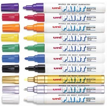 Uni Paint Marker PX-20 Medium