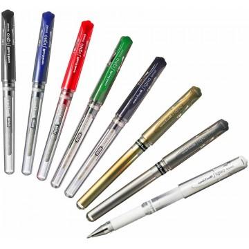 Uni-Ball Signo Broad UM-153 Gel Ink Pen 1.0mm