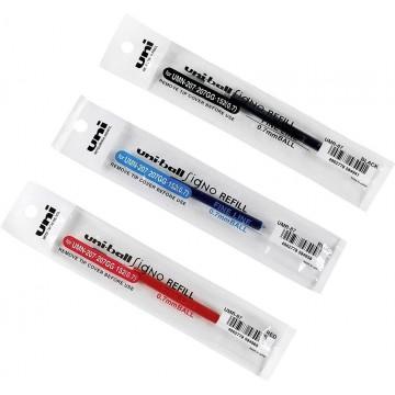 Uni-Ball Signo UMN-207 Gel Ink Pen 0.7mm Refill