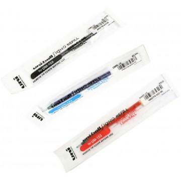 Uni-Ball Signo Broad UM-153 Gel Ink Pen 1.0mm Refill