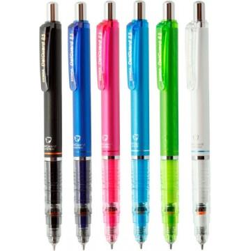 Zebra DelGuard Mechanical Pencil 0.5mm - Pre-Order Only