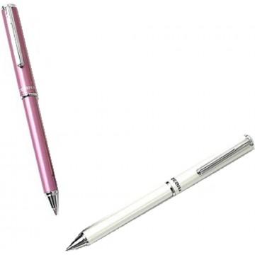 Zebra Slide Ballpoint Pen (Blue Ink) Mini