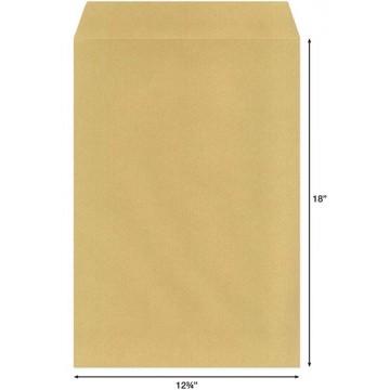 Plain Envelope C3 (324 x 458mm) 10'S Giant Manila